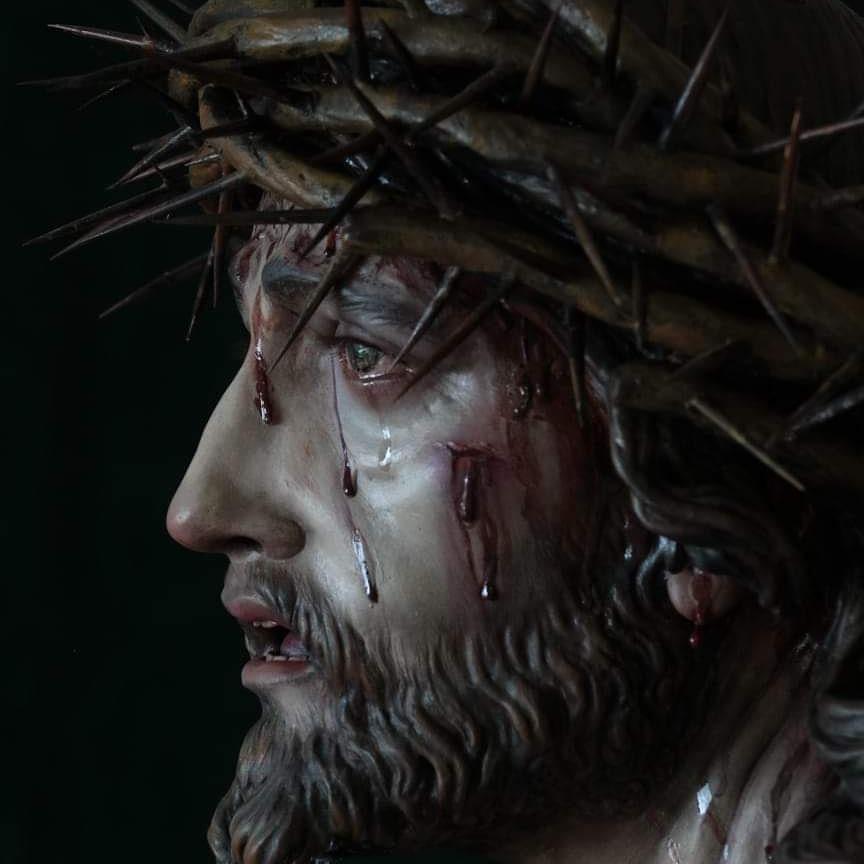 JESÚS DE LA MISERICORDIA AMARRADO A LA COLUMNA-5-BELALCAZAR-CÓRDOBA