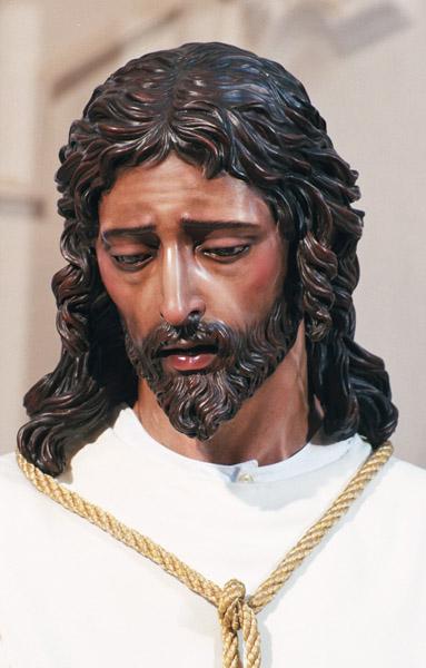 JESÚS DE LA SOLEDAD 1- MÁLAGA 2000