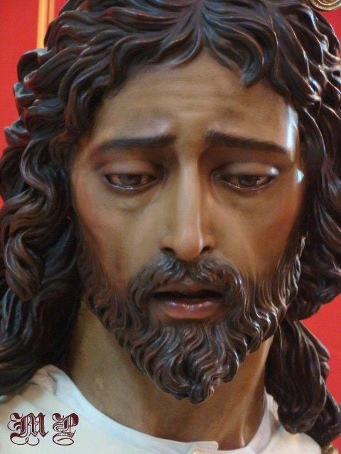 JESÚS DE LA SOLEDAD 3-MÁLAGA 2000
