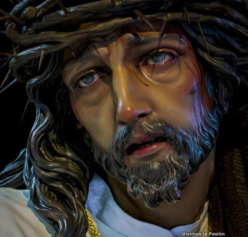 JESÚS DE LA VICTORIA EN SUS TRES CAÍDAS-1-CÓRDOBA-2019