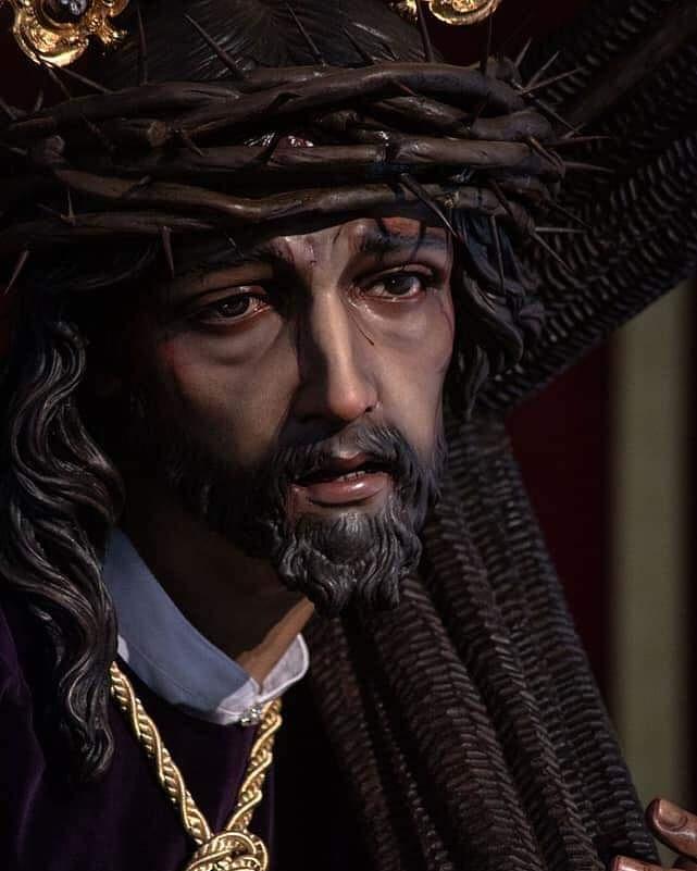 JESÚS DE LA VICTORIA EN SUS TRES CAÍDAS-2-CÓRDOBA 2019