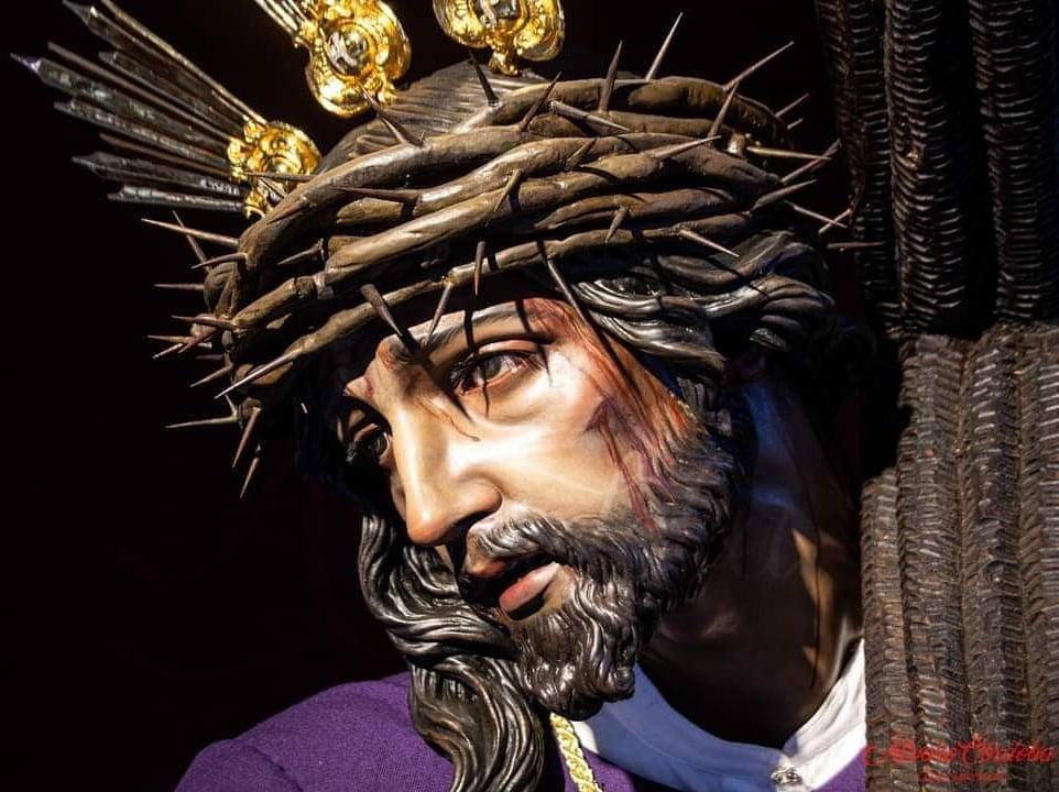 JESÚS DE LA VICTORIA EN SUS TRES CAÍDAS-3-CÓRDOBA 2019