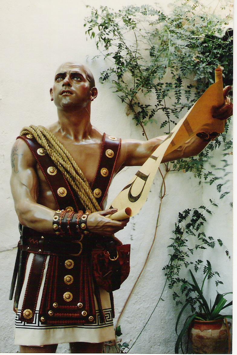 MISTERIO DE HUMILDAD-SAYÓN 2-CÓRDOBA 1994-97