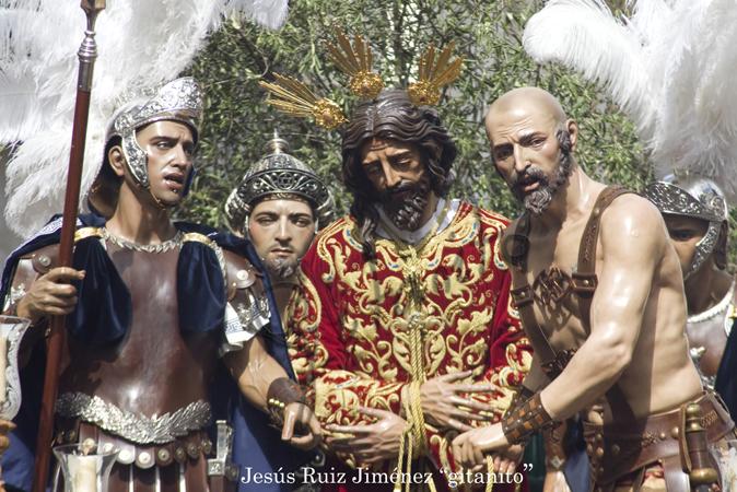MISTERIO DEL PRENDIMIENTO-2 CÓRDOBA 1997-2008