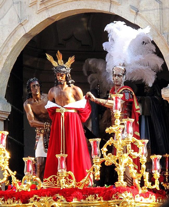 MISTERIO JESÚS DE LAS PENAS 1-CÓRDOBA 1991-93