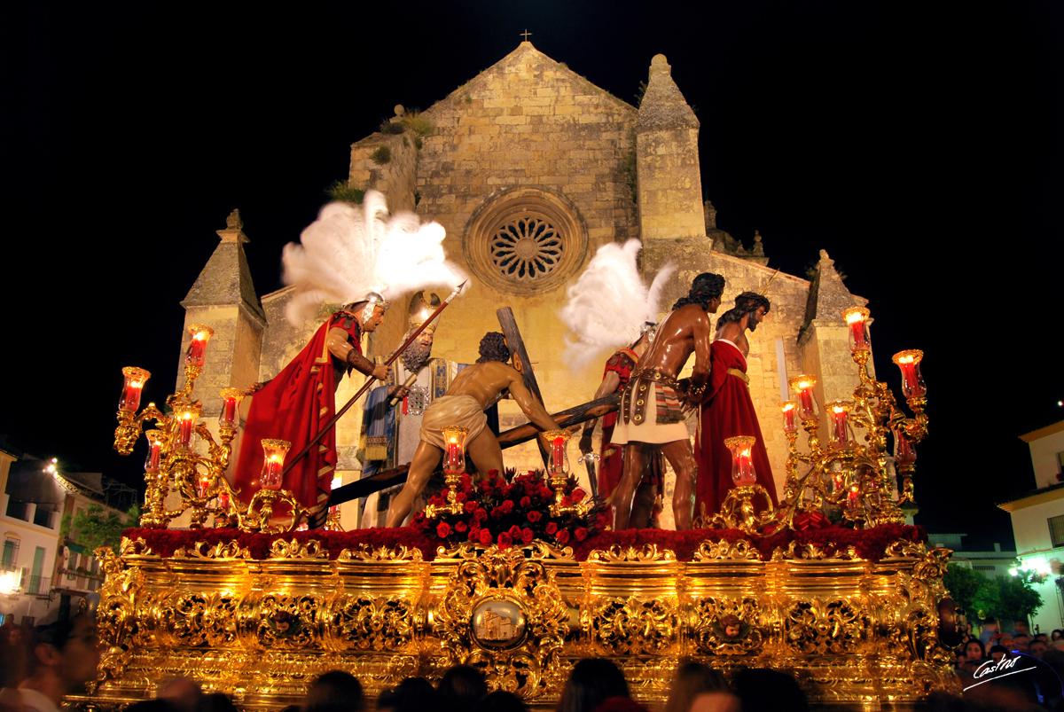 MISTERIO JESÚS DE LAS PENAS 2-CÓRDOBA 1991-93 (2)