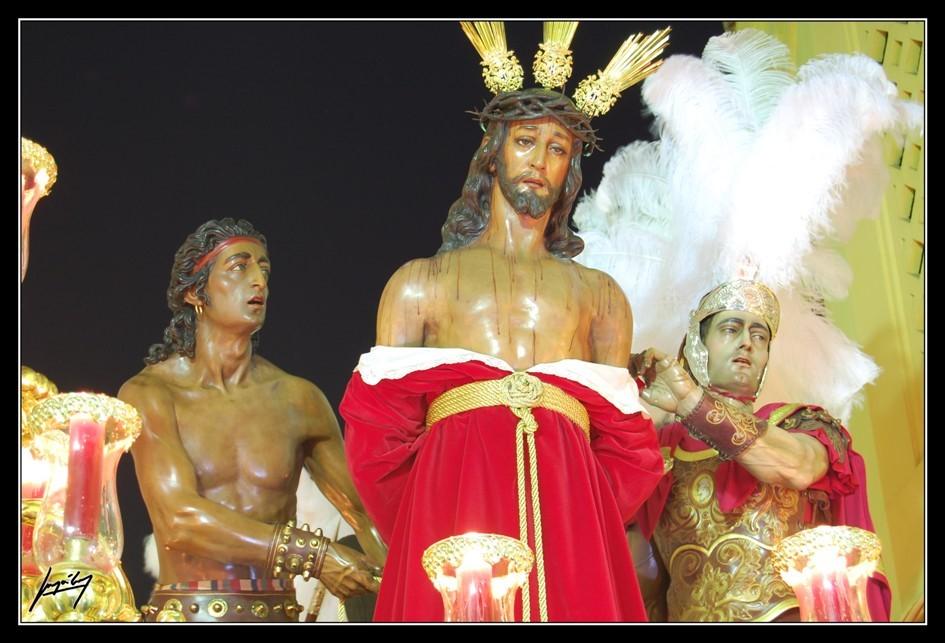 MISTERIO JESÚS DE LAS PENAS 3-CÓRDOBA 1991-93